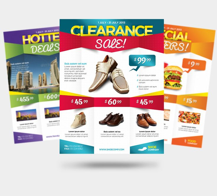Best Creative Flyer Designs Images On   Flyer Design