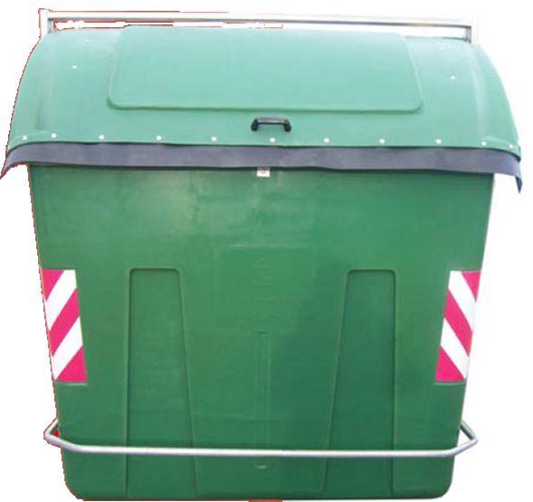 Las 25 mejores ideas sobre contenedor de residuos en - Precio de contenedor ...