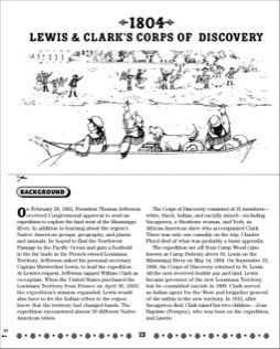 best lewis and clark images clarks coloring 1804 lewis clark s corps of discovery pioneer