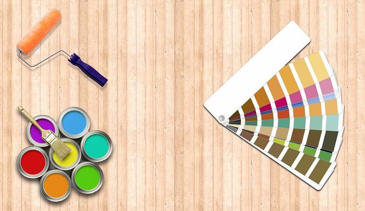 El color del hogar afecta al estado de ánimo
