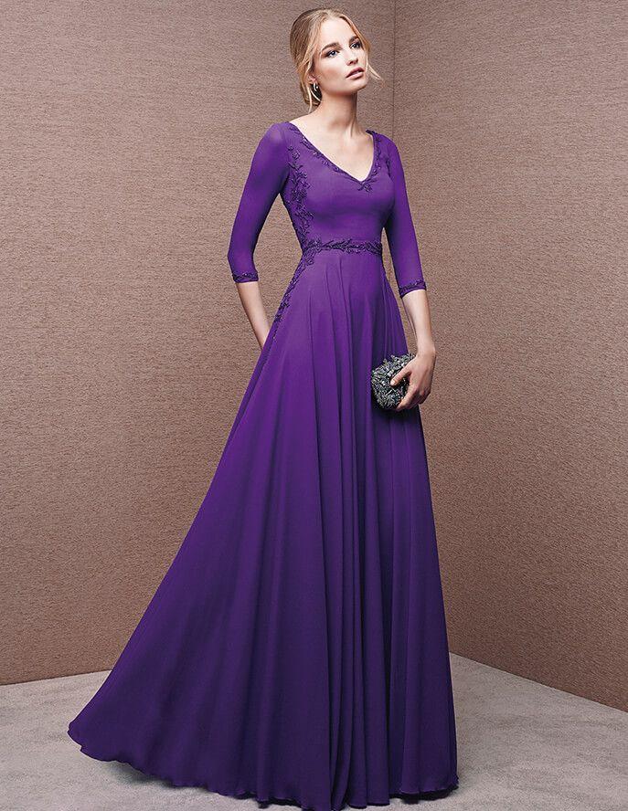 404 best Bem vestida - Festa images on Pinterest | Evening gowns ...