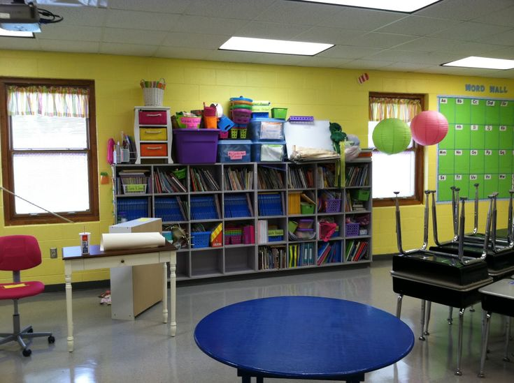 Modern Classroom Decor : Best classroom decorations layout ideas images on