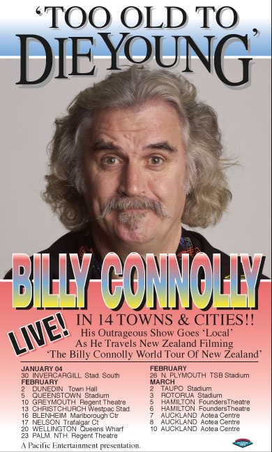 billy connolly - Google Search