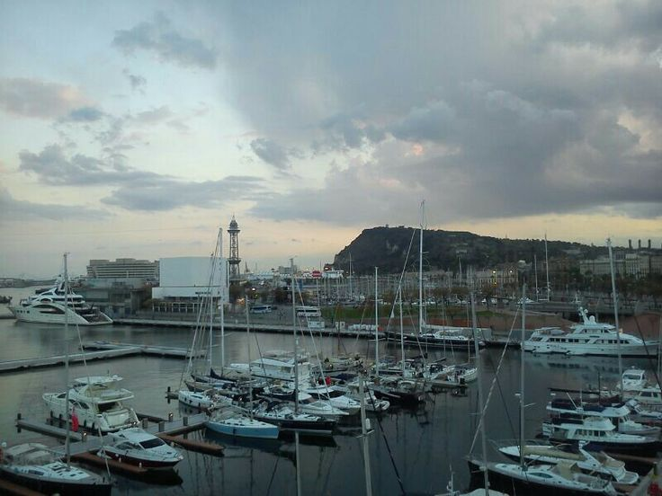 2014 - Port de Barcelona