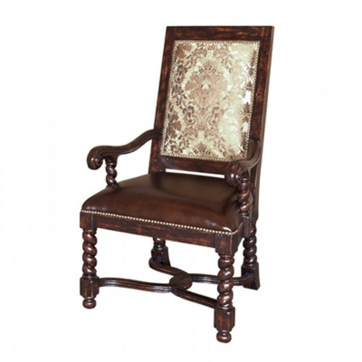Damison Arm Chair Dining Room