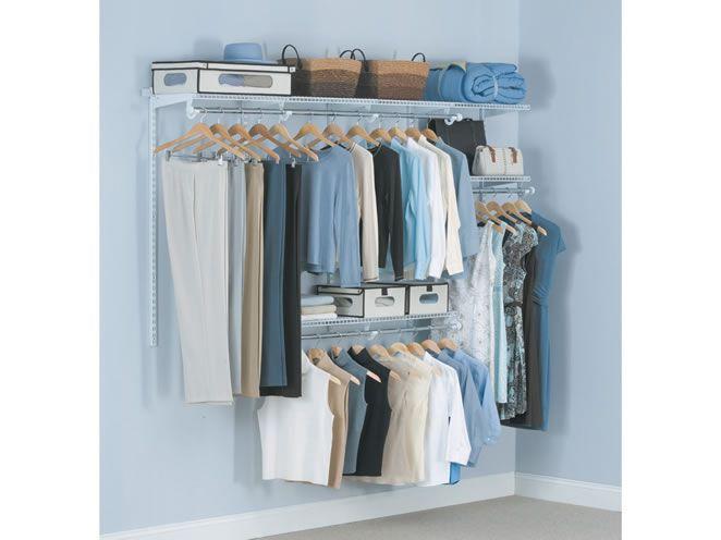rubbermaid closet idea for hook and peg closet closet storagediy