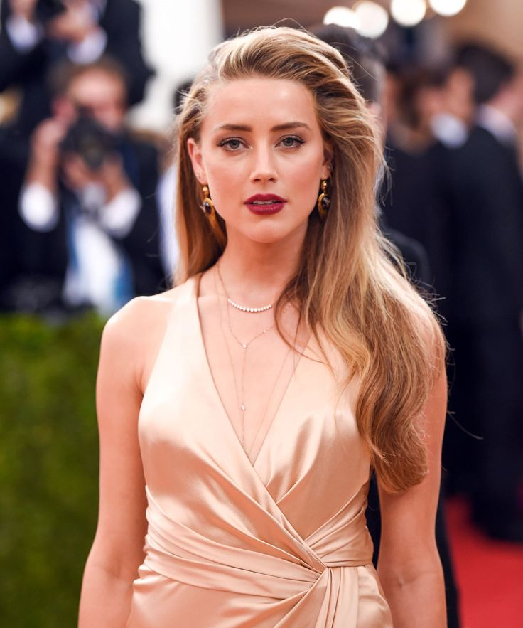 Leave Amber Heard's Bisexuality Out Of It #refinery29