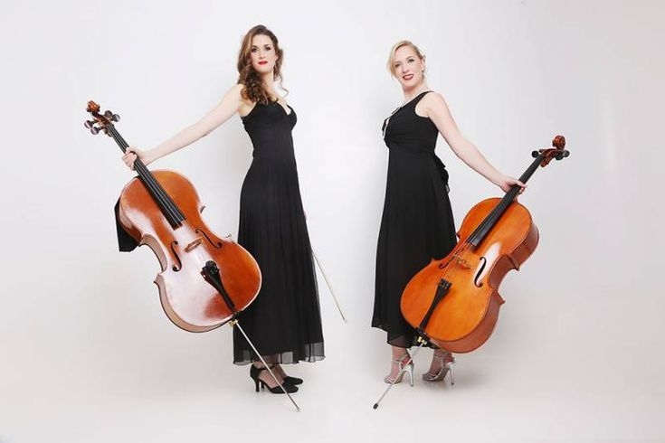 Latest review -  Elysium Cello Duo - reviewed 02 Nov 2017 - by Guy Garvey