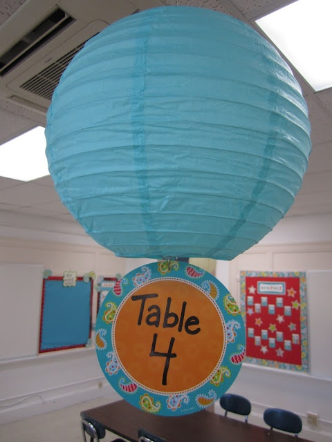 Classroom Decor Numbers ~ Images about classroom decorating ideas on pinterest