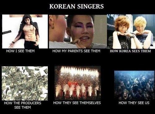 U Love I Korean How U Do Say