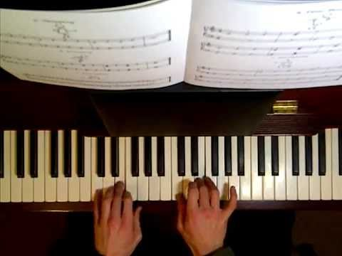 A Dozen A Day - Book 1 - Group 1 - Piano Exercises - YouTube