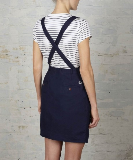 Bought this for £15 in the sale ! Bargain a gorgeous with brogues and a tee x