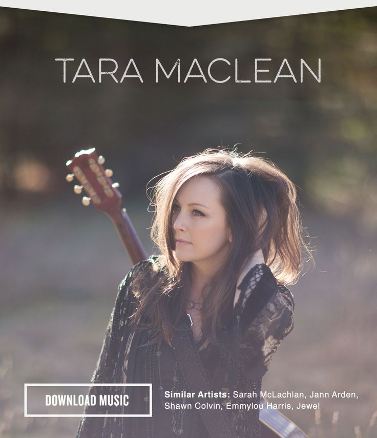 persona mia: Tara MacLean - Evidence