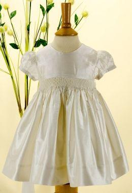 Girls Christening Dresses | Posh Tots Online