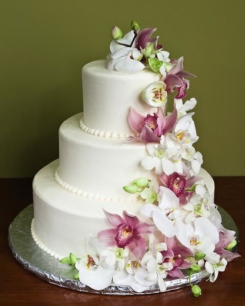 wedding cake with flowers cascading 1000 images about wedding cake floral cascade on 26879