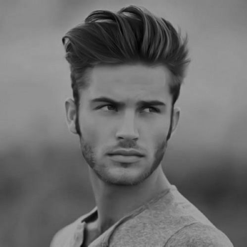 38 CLASSY HAIRCUTS FOR MEN ...... - Godfather Style