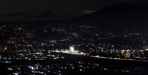City light sukabumi