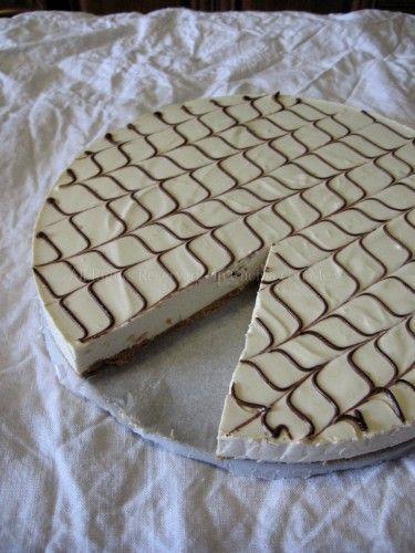 Torta di yogurt al pistacchio - In Cucina con Me