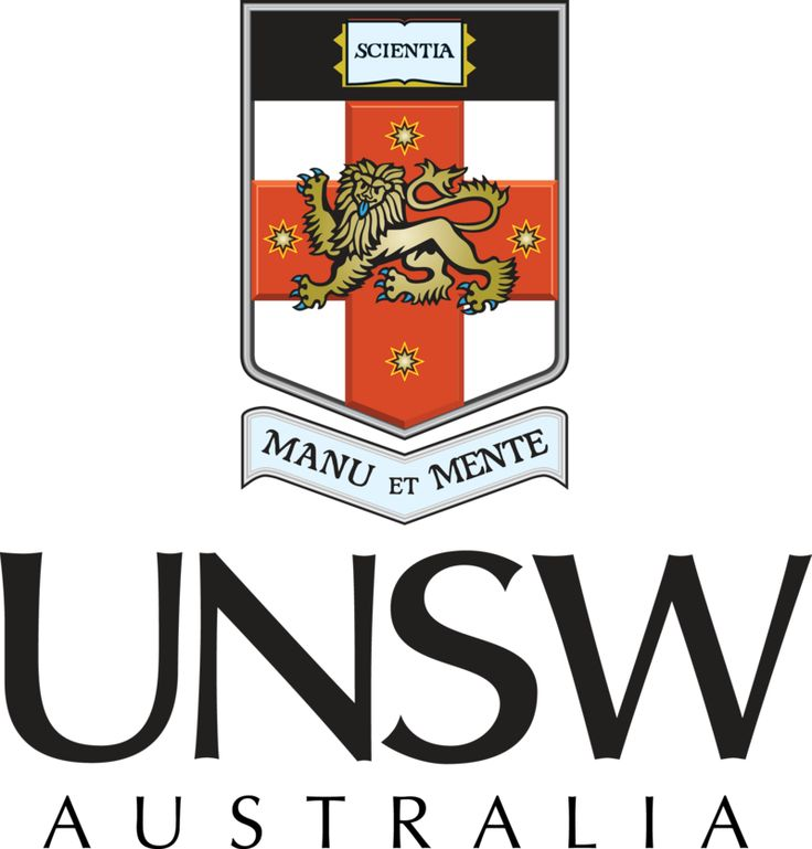 UNSW coat of arms
