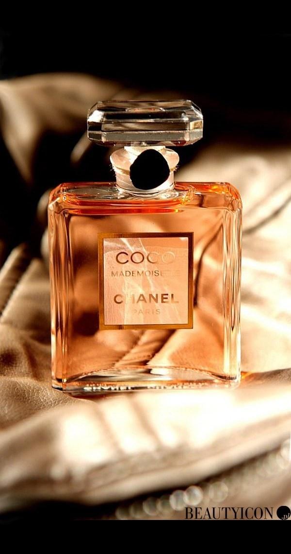 Chanel // Coco Mademoiselle - eau de parfum