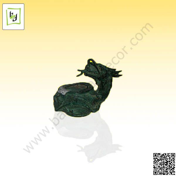 Ashtray Dragon Style(SD10091003) By  balisawahdecor.com