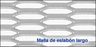 Sistemas de Fachadas | Malla de acero inoxidable para fachada | http://sistemasdefachadas.com