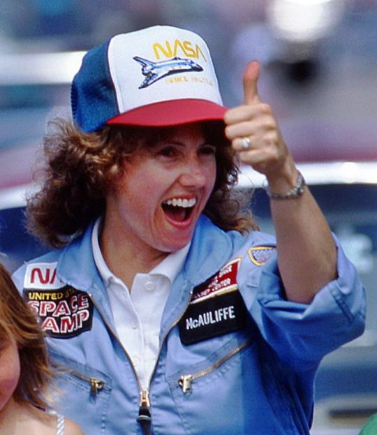 Teacher Christa McAuliffe, who perished in the Space Shuttle Challenger disaster, was born in Boston, Massachusetts, on September 2, 1948.