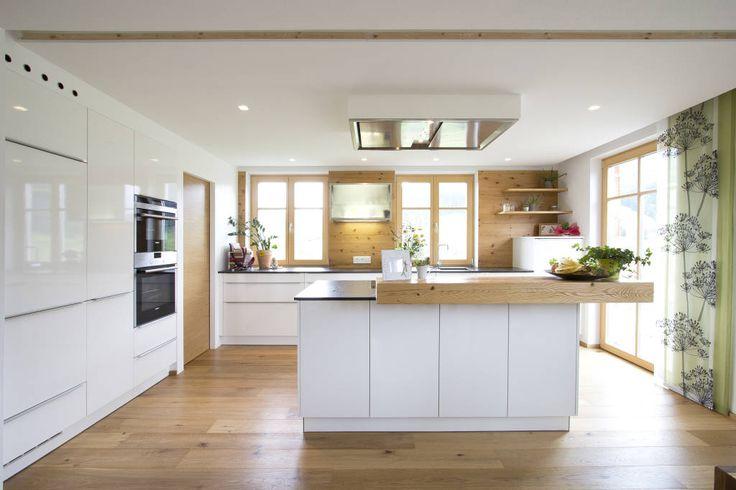 7 besten Küchen Ideen Bilder auf Pinterest Küchen ideen, Küche