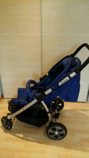 Gesslein S4 in Bayern - Mainstockheim | Kinderwagen gebraucht kaufen | eBay Kleinanzeigen