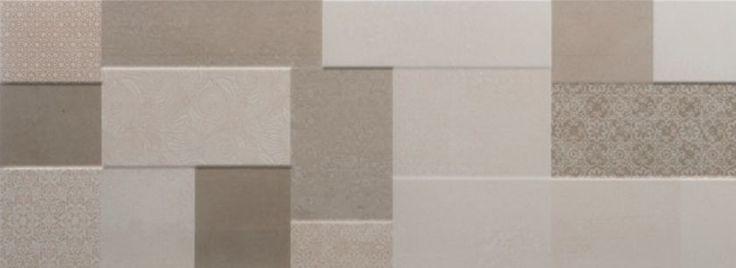 Плитка для стен Bethel Necke Ivory