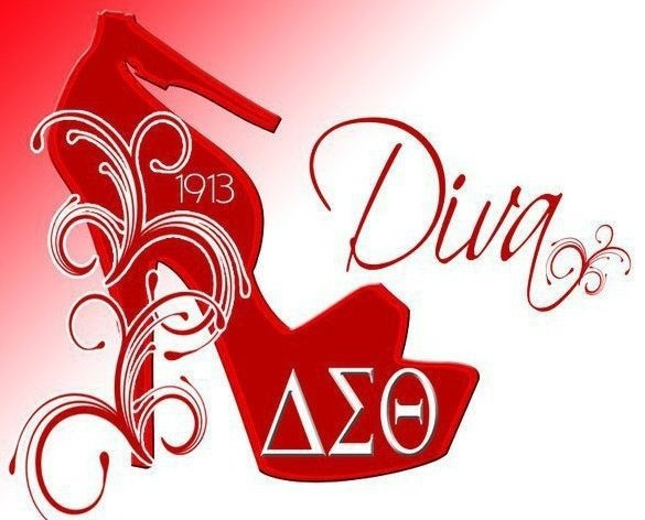 25 Best Love My Dst Images On Pinterest Delta Sigma Theta Delta