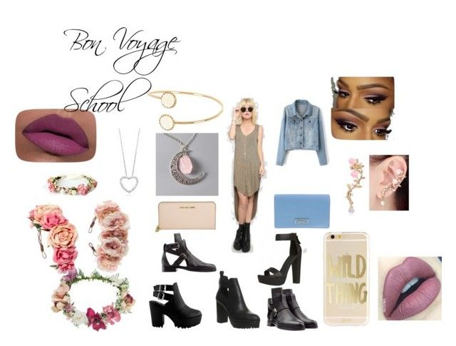 """Senior Pictures pt 2"" by rosesanders on Polyvore"