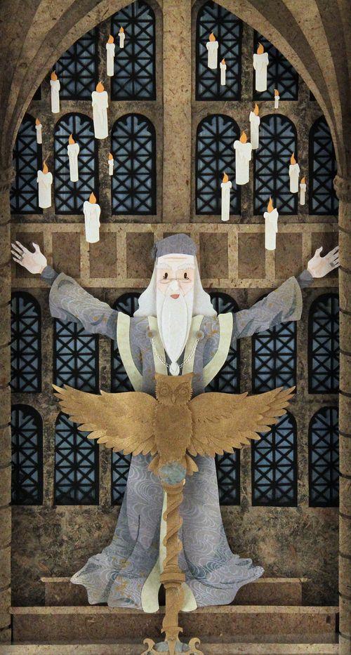 Rad Harry Potter Fan-Art