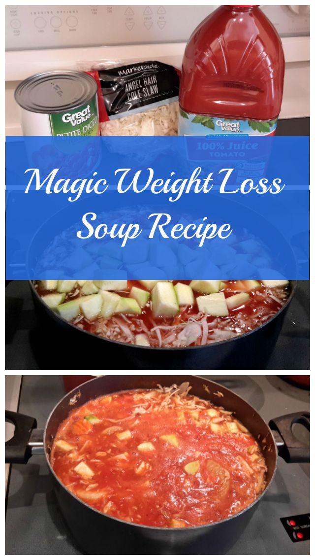 Vanilla bean weight loss
