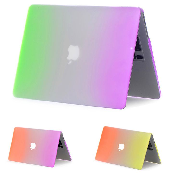 Find More Laptop Bags & Cases Information about Rainbow Matte Rubberized Frosted Case For Apple macbook Air 11.6 13.3/ Pro 13.3 15.4 Pro Retina 13 15 inch cover For Mac book,High Quality macbook noise,China macbook case pink Suppliers, Cheap macbook pro 15 keyboard cover from SHENZHEN TIAODA TRADING CO., LTD. on Aliexpress.com