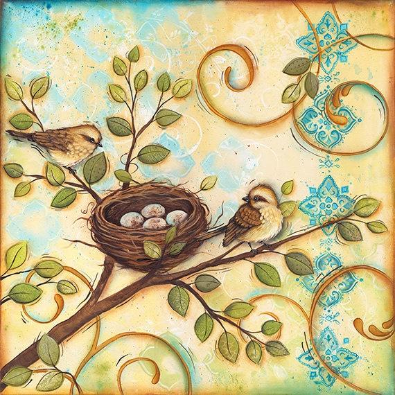 226 best Wall Art For Babies images on Pinterest   Canvas art ...