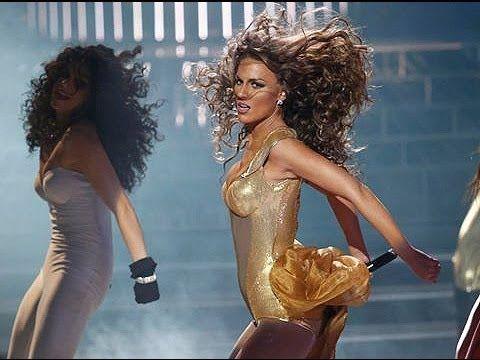 ▶ Tu Cara Me Suena - Edurne imita a Beyoncé - YouTube