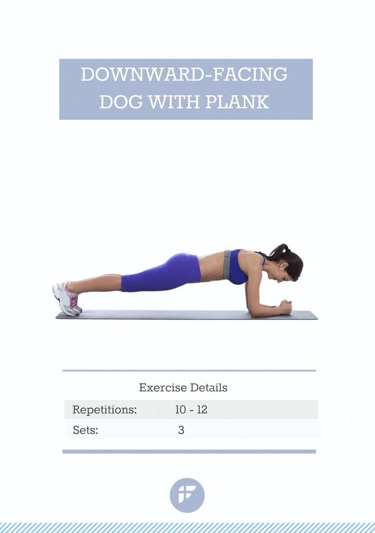 133 best images about Workout & Exercise Tips on Pinterest ...