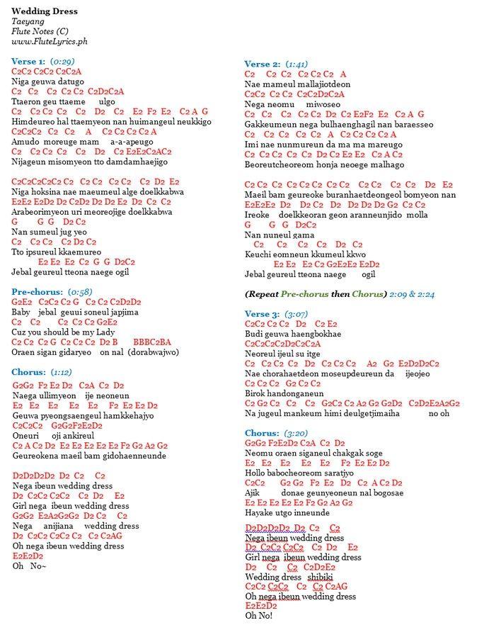 29++ Wedding dress lyrics information