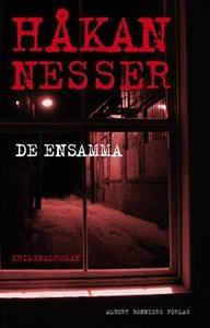 http://www.adlibris.com/se/product.aspx?isbn=9143505988 | Titel: De ensamma - Författare: Håkan Nesser - ISBN: 9143505988 - Pris: 43 kr