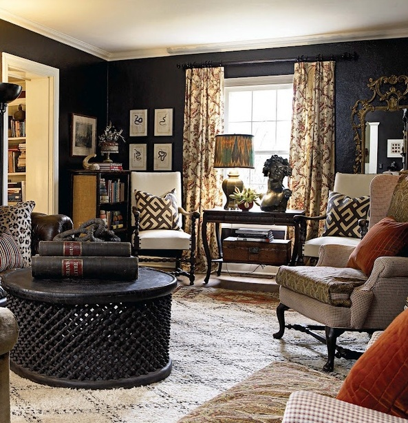 103 Best Images About Africa Inspired Home Interior: 365 Best Images About AFRO CHIC INSPIRED INTERIORS On