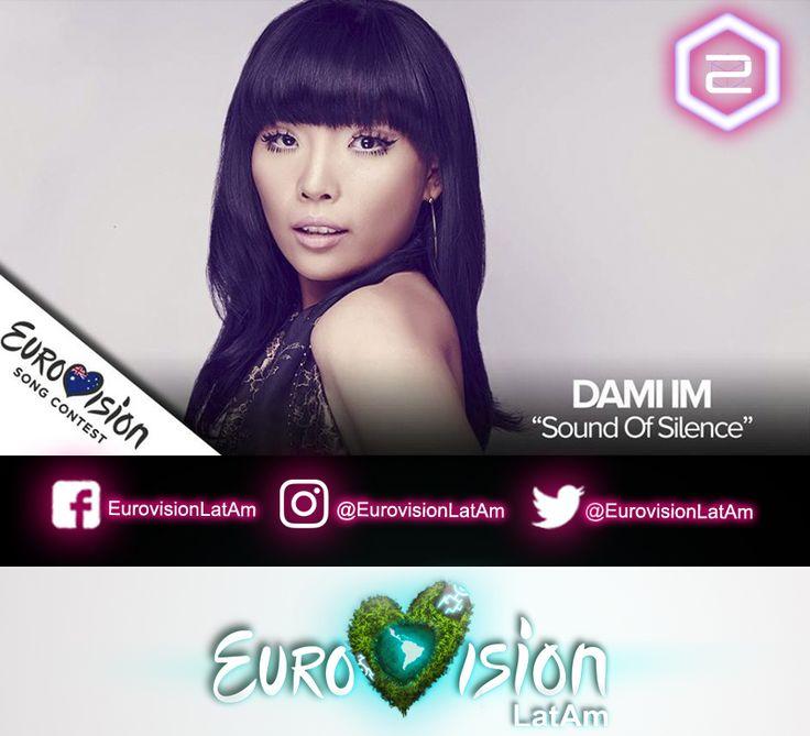 BY:  https://www.instagram.com/alejoojeda eurovision LATAM OFICIAL DAMI IM