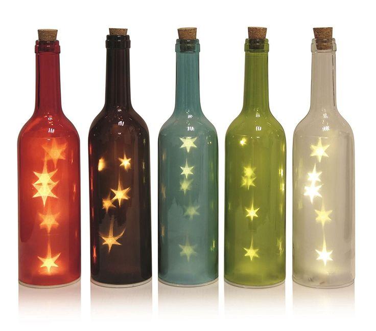 Led Christmas Star Lights
