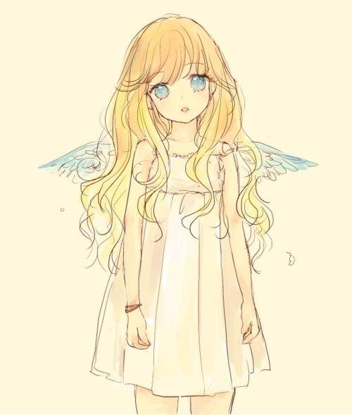 Anime Drawings ღ                                                                                                                                                                                 Plus