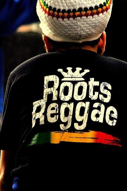 Roots , rock , reggae