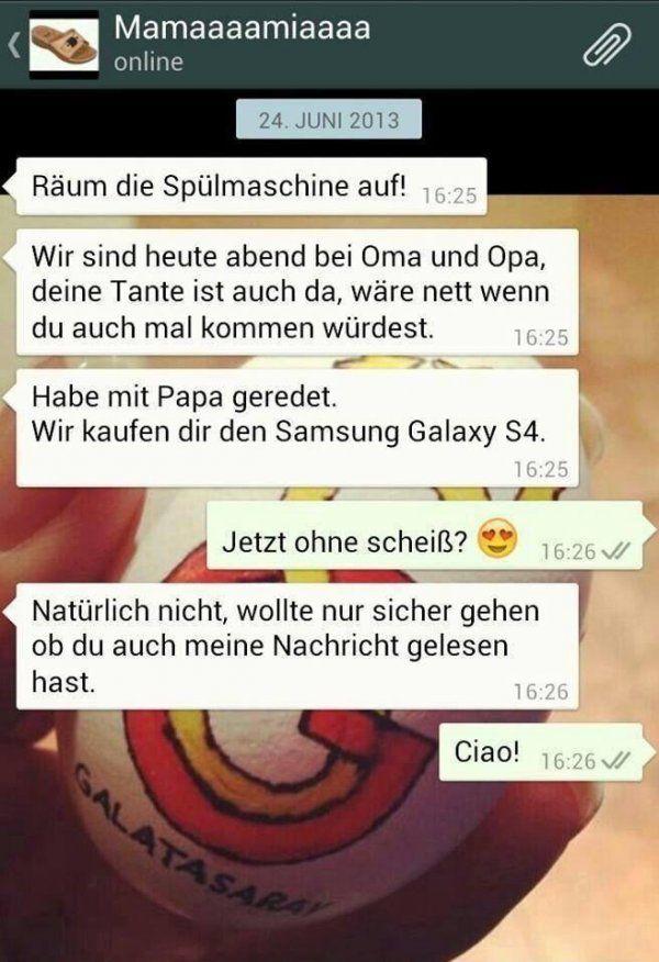 Whatsapp fail