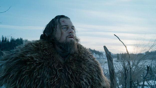Estos son los nominados a los Oscar 2016, ¿está tu película favorita entre las elegidas? - BBC Mundo