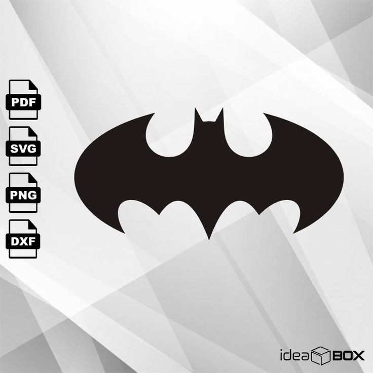 Excited to share the latest addition to my #etsy shop: Batman logo SVG VECTOR, Clipart Svg Files, printing design, png, pdf, DXF, Insta Download http://etsy.me/2EjVo1n #supplies #printingprintmaking #batman #batmanlogo #batmanlogosvg #batmanlogovector #batmansvg #batma
