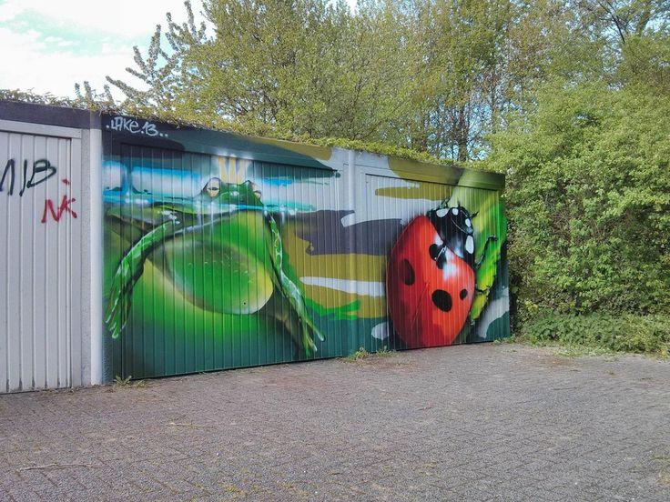 9 best ultra-realistic garage doors images on pinterest