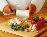Chef's image